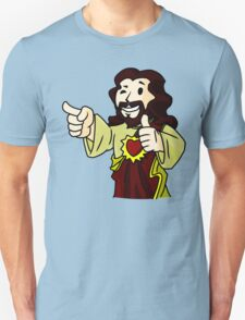 Buddy Christ T-Shirt