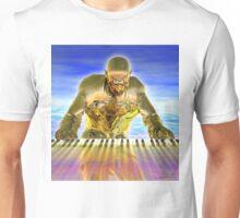 Keyboard Magic Unisex T-Shirt