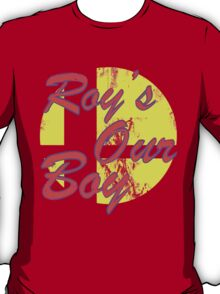 Roy's Our Boy T-Shirt