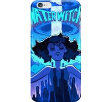 Lapis Lazuli Water Witch iPhone Case/Skin