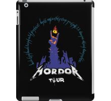 The Road to Mordor iPad Case/Skin