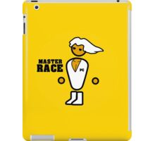 PC Master Race iPad Case/Skin