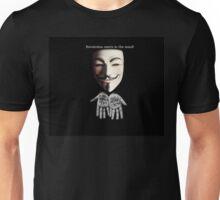 Intellectual Revolution Unisex T-Shirt