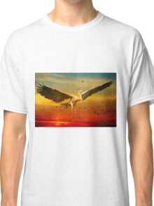 The arrival and the reuinion Classic T-Shirt