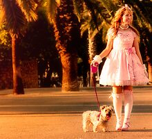 Legally Blonde by Irene Orozko