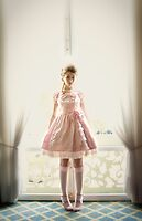 Angelic Princess by Irene Orozko