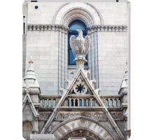 And Justice for All iPad Case/Skin