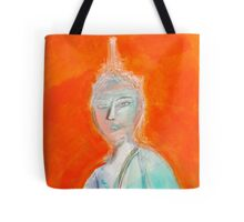 Inner city girl Tote Bag