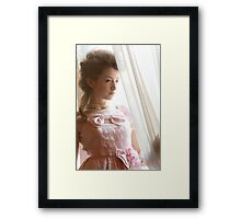 The Teen Queen Framed Print