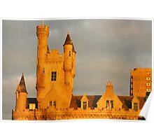 Castlegate Poster