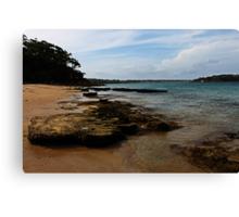 Bundeena, NSW Canvas Print