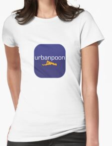 Urbanpoon Womens Fitted T-Shirt