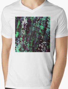 Acid Mens V-Neck T-Shirt