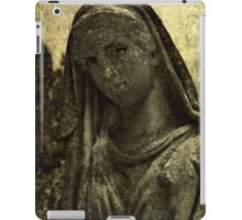 To Cry Without Tears iPad Case/Skin