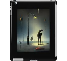 Tesouras. iPad Case/Skin