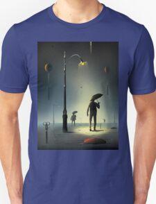 Tesouras. T-Shirt