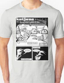 The Feminist Female T-Shirt