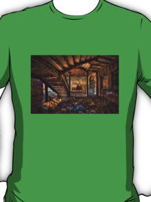 Delusions Of Grandeur T-Shirt