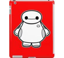 Babymax iPad Case/Skin