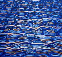 Agua, luz y vida by Tim  Cowley