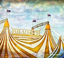 Silvers Circus by © Helen Chierego