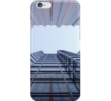 Waiting for Superman iPhone Case/Skin