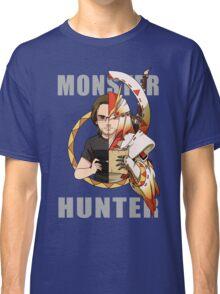 Hunter's Life (Leo Custom) Classic T-Shirt