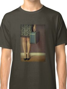 Never To Look Back Classic T-Shirt