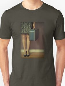 Never To Look Back Unisex T-Shirt