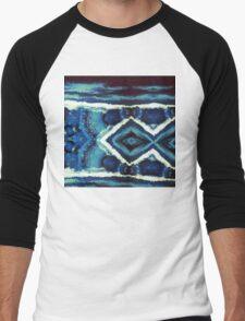 BlackBird Men's Baseball ¾ T-Shirt