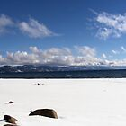 White Sand by NancyC