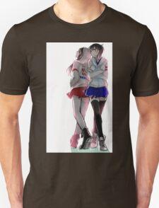 Akagi x Kaga  Unisex T-Shirt