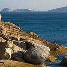 Offshore Islands, Wilsons Promontory, Victoria by johnrf