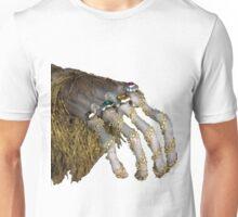 pimptastic hand Unisex T-Shirt