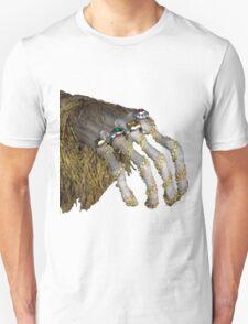 pimptastic hand T-Shirt