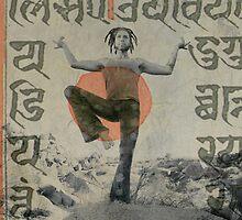 For Shiva by Elena Ray