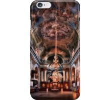 Reason To Believe iPhone Case/Skin