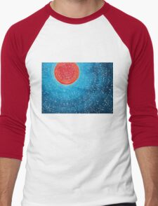 Summer Sun original painting T-Shirt
