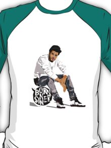 J Cole T-Shirt