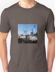 Cityscript Unisex T-Shirt