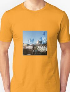 Cityscript T-Shirt