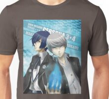 Protagonists Unisex T-Shirt