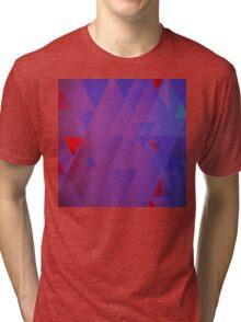 Chalk Tri-blend T-Shirt