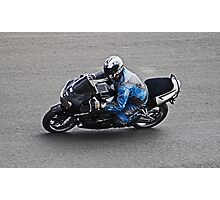 Motorbike Ride Day Series #3 Photographic Print