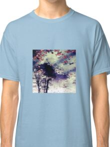 Water and Fall Classic T-Shirt