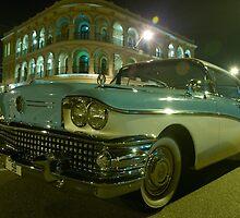 Baby you can drive my car ! by Tamarama72