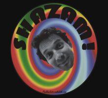 Shazam! by Paul Duckett
