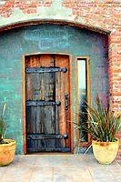 """Cannery Door"" by Lynn Bawden"
