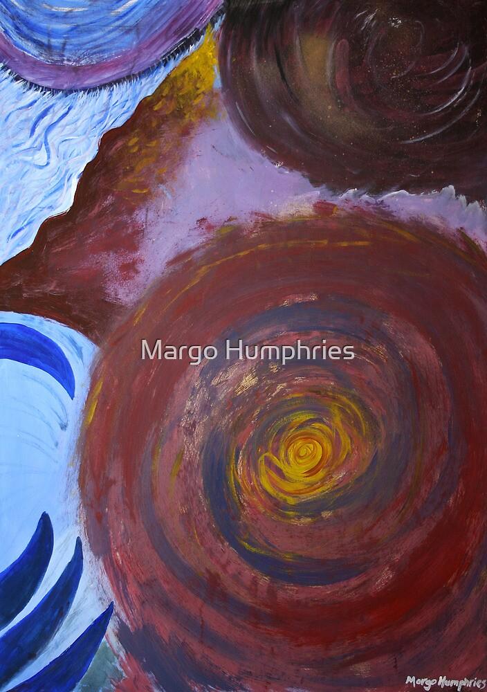 Sleep or dream by Margo Humphries