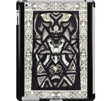 Insect King by Brian Benson iPad Case/Skin